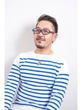 レギャルソン清澄白河店斉藤 隆介